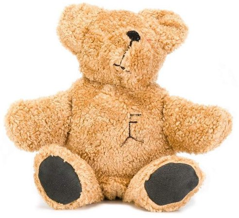 'Martin' teddy bear backpack