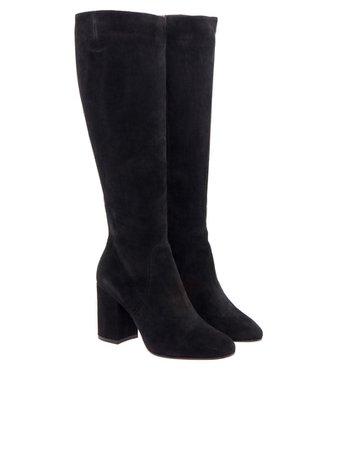 Greymer - Boots