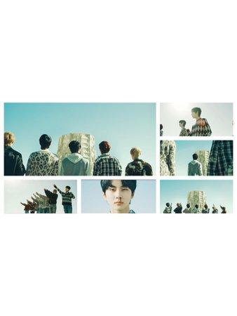 6IX-D 'Given-Taken' Official MV