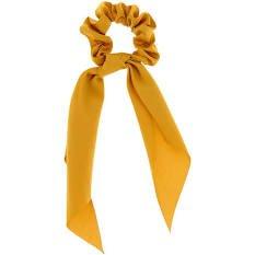 mustard yellow scrunchie - Google Search