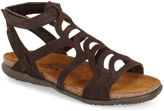 'Sara' Gladiator Sandal