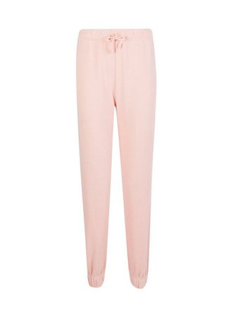 Pink Lounge Joggers | Dorothy Perkins