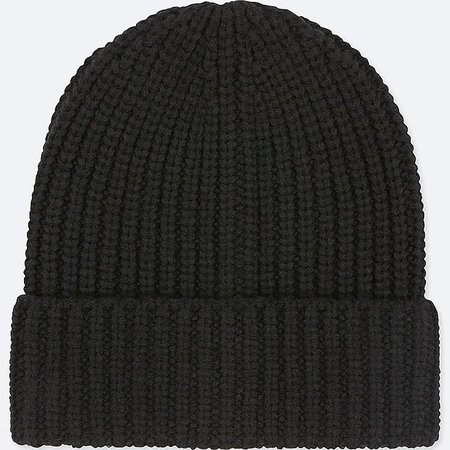 HEATTECH KNITTED CAP | UNIQLO US