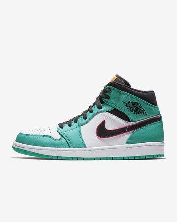 Air Jordan 1 Mid Premium Men's Shoe. Nike.com