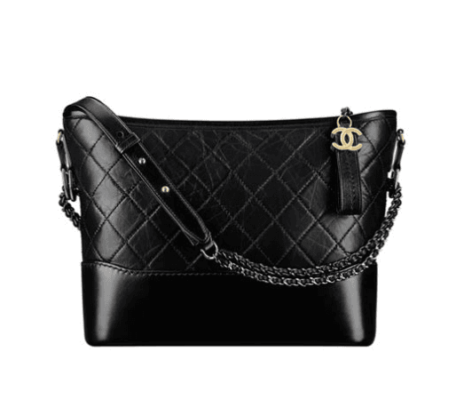 Chanel Gabrielle Hobo Bag - Meghan's Mirror