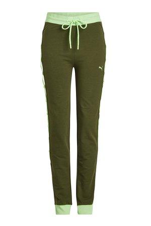 Lace-Up Sweatpants Gr. XS