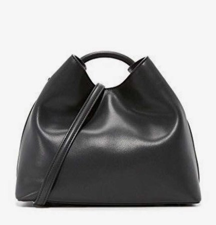 Black Elleme Bag