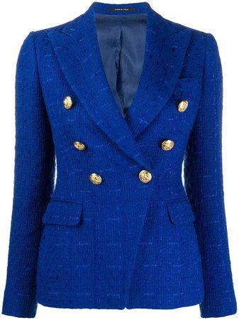 Tagliatore 'Jalicya' Tweed-Blazer