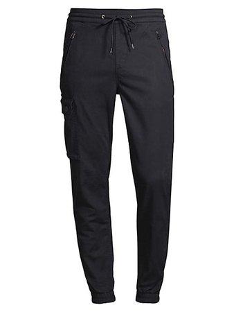 Joe's Jeans Cargo Jogger Pants | SaksFifthAvenue