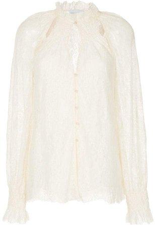 St Germain blouse