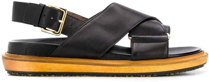 Fussbett sandals