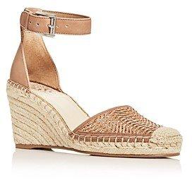 Women's Valissa Espadrille Wedge Sandals