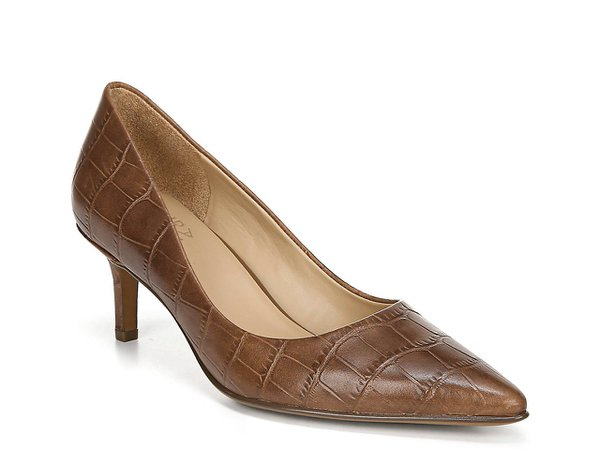 Naturalizer Everly Pump Women's Shoes | DSW