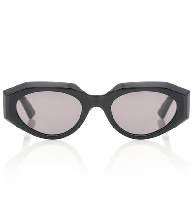 Acetate Sunglasses - Bottega Veneta | Mytheresa
