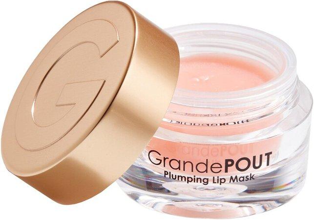 GrandePOUT Plumping Lip Mask