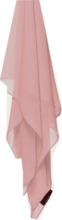 petal pink chiffon