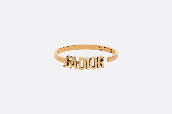 J'Adior bracelet - Fashion Jewellery & Jewellery - Woman | DIOR