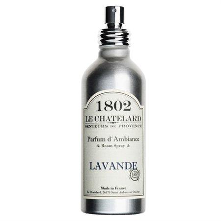 Le Chatelard Lavender Room Spray