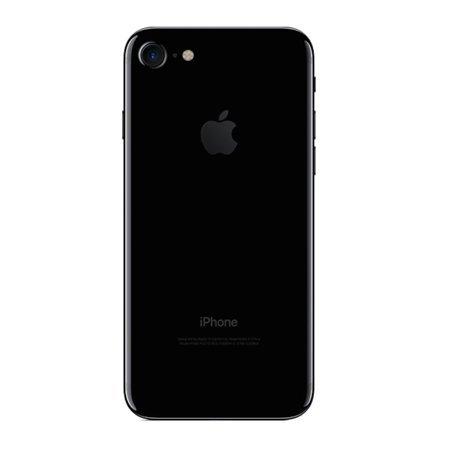 Unlocked GSM Apple iPhone 7 32GB, Jet Black - Walmart.com