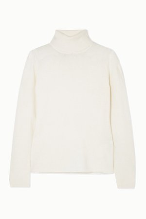 Allude | Cashmere turtleneck sweater | NET-A-PORTER.COM
