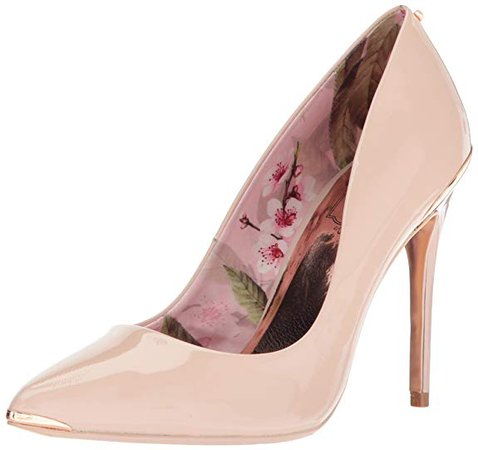 Ted Baker Women's Kaawa 2 Pump Shoes