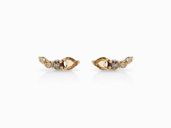 Absolute Earrings – TheManiaManiaStore