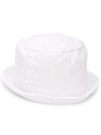 Transit Upturned Brim Hat HATUTRK5000 White | Farfetch