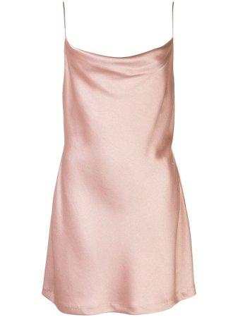 Alice+Olivia Harmony Slip Dress - Farfetch