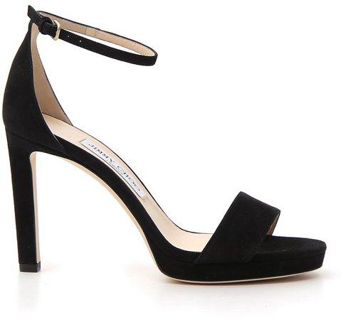 Misty Sandals