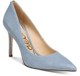 Women's Hazel Pointed Toe High-Heel Pumps