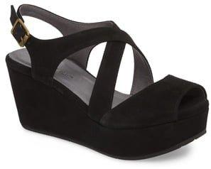 Winnie Wedge Sandal