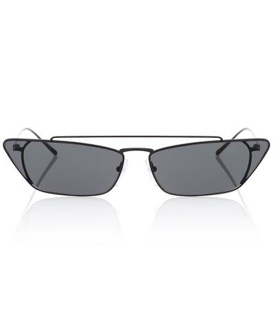 Ultravox Sunglasses - Prada   mytheresa