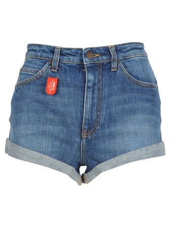 Philosophy Philosophy Denim Shorts