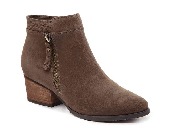 Blondo Isaac Waterproof Bootie Women's Shoes | DSW