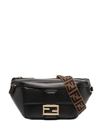 Fendi Leather Belt Bag - Farfetch