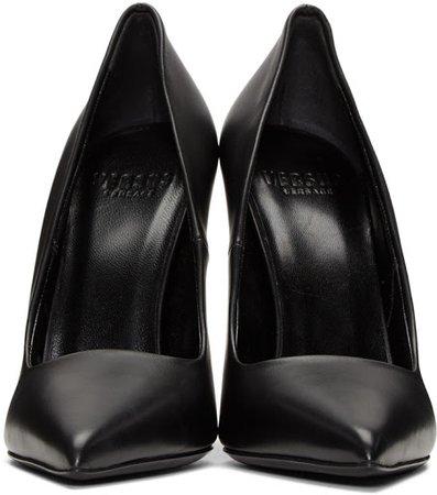 black stilettos polyvore – Pesquisa Google