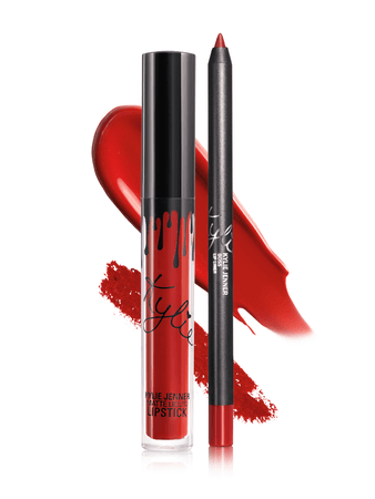 Boss | Matte Lip Kit | Kylie Cosmetics | Kylie Cosmetics by Kylie Jenner