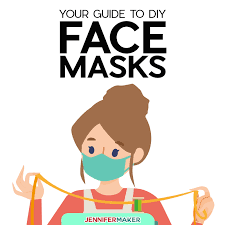 face mask diy - Google Search