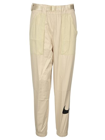 Nike Su Belted Track Pants