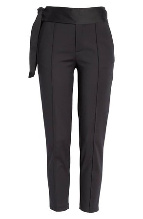 Joie Annippe Side Tie Pants | Nordstrom