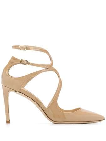 Jimmy Choo Pumps Lancer - Farfetch