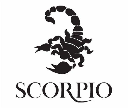 Scorpio Logo - Scorpio Parfum Free PNG Images & Clipart Download #1064579 - Sccpre.Cat