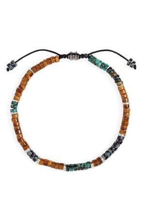 Jonas Studio Stone Bead Bracelet | Nordstrom