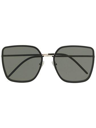 Gentle Monster Mumu 01 Sunglasses - Farfetch
