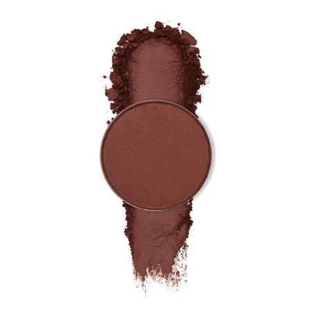 Finess - Deep Mahogany Pressed Eyeshadow | ColourPop