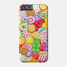 candy phone case - Google Search