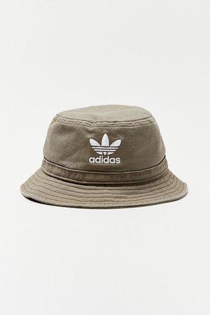 adidas Originals Denim Bucket Hat | Urban Outfitters