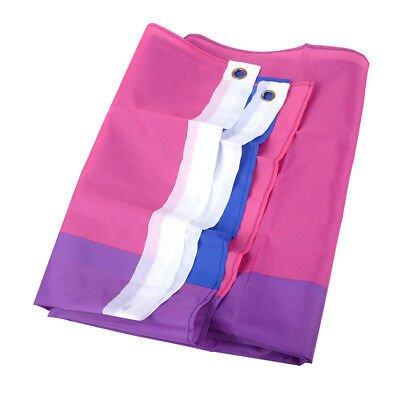 BI PRIDE FLAG 3x5 ft LGBT Bisexual Bisexuality Pride Banner Pink Blue Purple - $4.99 | PicClick
