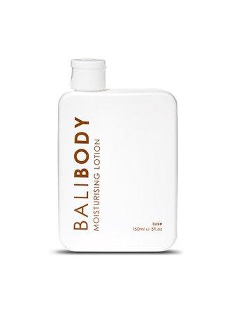 Bali body moistering lotion