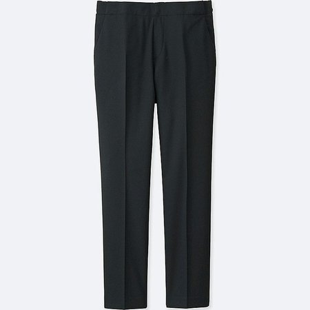Women's Smart Style Ankle Pants